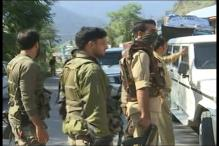 Political Parties Condemn Uri Terror Strike in J&K
