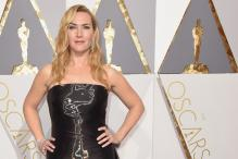 I Was Bullied at School for Being Chubby: Kate Winslet