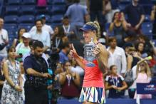 Angelique Kerber Begins Reign as Number One With US Open Win