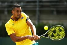 Nick Kyrgios, Bernard Tomic Wins Give Australia 2-0 Lead Over Slovakia