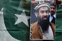 Mumbai Attacks Case: Pakistan Court Issues Notice to Lakhvi, 6 Others