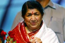 Key Moments From Lata Mangeshkar's Life You May Have Missed