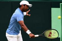 Paes-Begemann Fall in Finals of Tashkent ATP Challenger