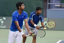 Hope to Help Leander Paes to Get Back the Momentum: Saketh Myneni