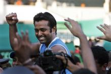 Leander Paes, Sania Mirza, Rohan Bopanna Reach Second Round of US Open