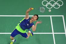 New Format Would Tempt Lee Chong Wei for Tokyo 2020