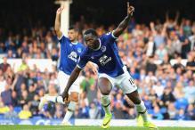 Romelu Lukaku Scores Four As Everton Win 6-3