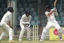Luke Ronchi Scores a Ton As Mumbai-New Zealand Warm-up Ends in a Draw