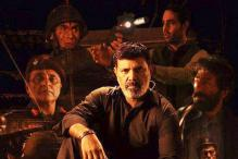 Pakistan Court Lifts Ban on Controversial Military-Backed Movie Maalik