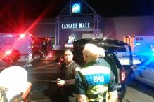 5 Killed in Cascade Mall Shooting in Washington, Gunman Still at Large