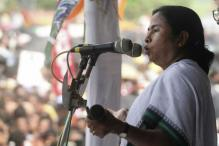 BJP Worker Lodges Police Complaint Against Mamata Banerjee