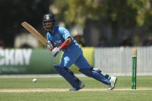 India A Clinch Quadrangular Series in Australia