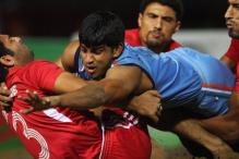 India Play Korea in Kabaddi World Cup Opener