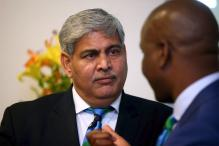 Shashank Manohar And His Eventful Reign As ICC Chairman