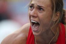 Javelin Thrower Abukamova Stripped off 2008 Olympics Silver Medal