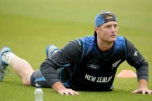 New Zealand Take Struggling Martin Guptill to India