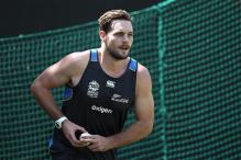 New Zealand Pacer Mitchell McClenaghan To Miss ODI Series Against India