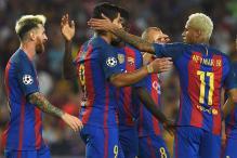 Barcelona Return to La Liga Action Against Newly Promoted Leganes