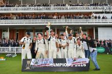 Middlesex Win County Championship to Deny Jason Gillespie Title Send-Off