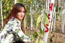 Miss International Queen 2016: Bishesh Huirem Becomes First Indian Participant in Transgender Pageant