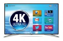 Mitashi Launches Two 4K Android TVs starting at Rs 67,990
