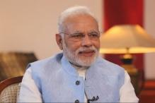 Self-appointed Guardians Don't Like That I'm With Dalits: PM Modi