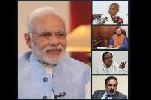 Congress Reacts to PM Narendra Modi's Interview to Network18