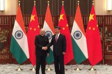 PM Modi Meets Xi Jinping on G20 Summit Lines, Discuss Bilateral Ties