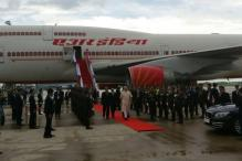 Narendra Modi Arrives in Laos to Attend ASEAN, East Asia Summits
