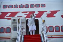 PM Modi Leaves for Home After Attending ASEAN, East Asia Summits