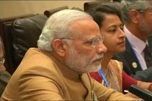 Pakistan Counters PM Modi's  Jibe; Says 'India Promoting Terror'