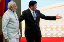 Modi, Laos PM Hold Bilateral Talks, Discuss South China Sea Issue