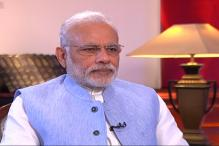 PM Modi's Interview With Network18 Creates Ripples
