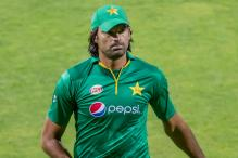 Injured Mohammad Irfan Ruled Out of Rest of England Tour