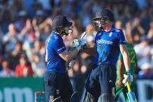 Jos Buttler Stands by 'Captain' Eoin Morgan Over Tour Call