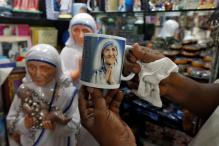 After Lifetime With the Poor, Mother Teresa Speeds to Sainthood