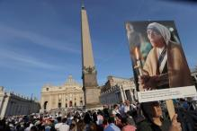 Pope Declares Mother Teresa a Saint; Thousands Attend Vatican Ceremony