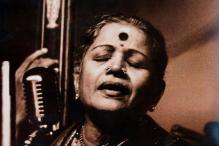 Musicians Remember Icon MS Subbulakshmi On Her 100th Birth Anniversary