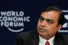 Mukesh Ambani the Richest Indian With Net Worth of $22.7 Billion: Forbes