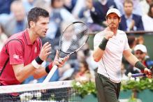 Andy Murray, Novak Djokovic Close in on US Open Final Duel