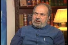 Watch: Senior PDP Leader Muzaffar Baig Lashes Out at CM Mehbooba Mufti