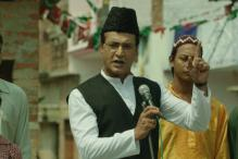 Narendra Jha Wants to Do 'Very Important' Roles