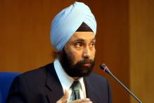 Navtej Sarna Appointed India's Ambassador to the US