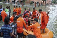 NDRF Imparts Training to NCC Cadets, Home Guards on Disaster Management