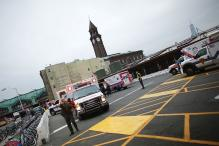 New Jersey Train Crash: One Killed, More Than 100 Hurt, Say Officials