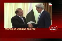 News360: US Tells Pak To Restrain Nuclear Weapons Programmes