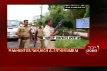News360: Terror Alert In Mumbai After Students Spot Suspects