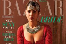 Nimrat Kaur Bags Lead Role in Ekta Kapoor's New Web Series