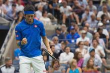 ATP World Tour Finals: Kei Nishikori Routs Wayward Stan Wawrinka