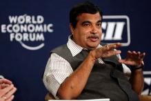 Staring at Defeat, Samajwadi Party Held Congress' Hand: Gadkari